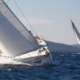 Target Sailing Regatta 2014