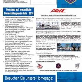 ÖMV Artikel 2014