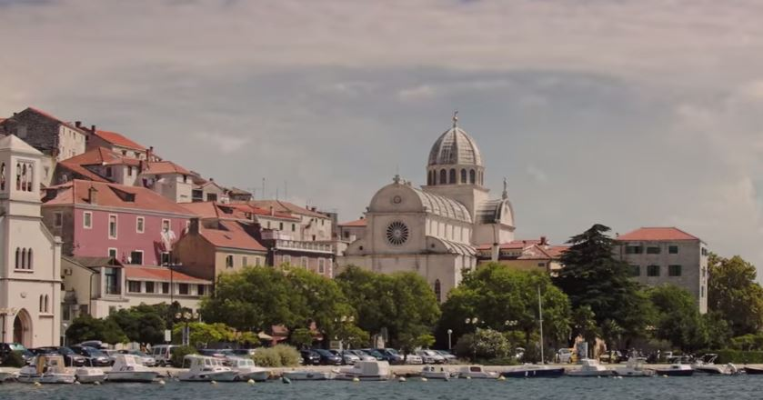 Sibenik picture & video website
