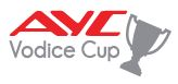 Vodice Cup Logo