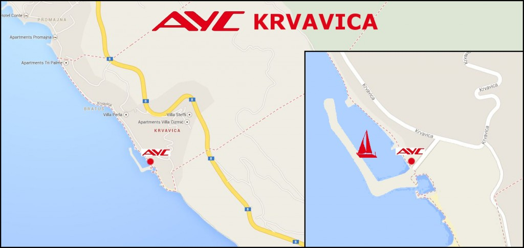AYC Basis Krvavica LOCATION MAP FINAL
