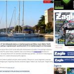 Online PR Bericht von AYC in ZAGLE