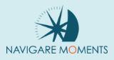 Navigare Moments Logo