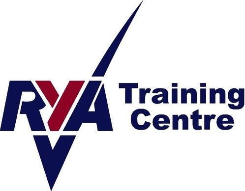 RYA Training Center Logo