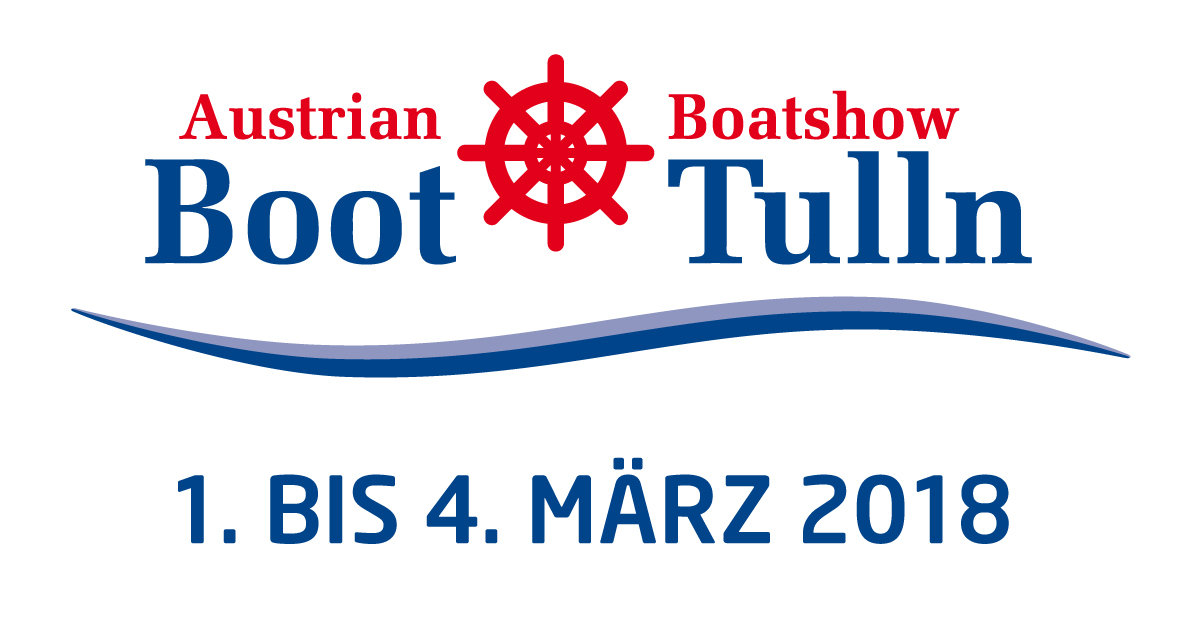 2018 - PR - BOOT - Logo mit Datum - HIGH